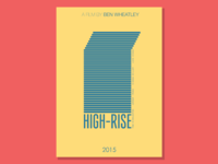 Movie Geometric Posters