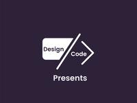 Design  & Code - Logo Concept