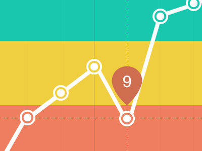 Scoring Graph for medical iOS App ios medical graphs data