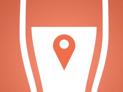 Beer App Icon ios icon beer geobeer