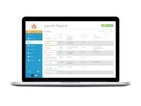 OrderVIP Responsive Admin