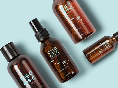 COSCO bath cosmetics
