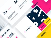 Bondspark Branding