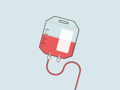 Blood bag medical device blood bag scalpel syringe medical blood hospital