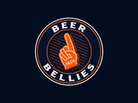 Beer Bellies