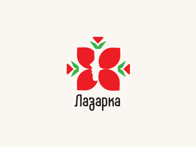 Lazarka Logo