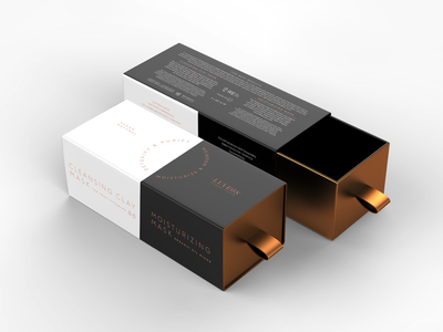 Luxury Package Design package design logo design luxury branding luxury design cosmetics package design