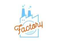 Factory - Logo
