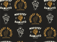 Whiskey Bandito Finest Pattern
