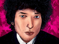 Hall of Heroes: Bob Dylan