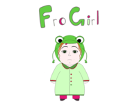 FroGirl