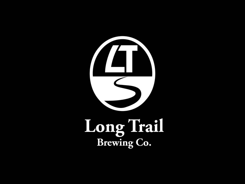 Long Trail brewery brewing beer icon typography 100dayproject logo branding illustrator adobe illustrator adobe illustration design