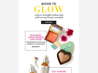 HSN Beauty email