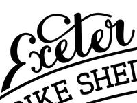 Exeter Tweet Up Branding