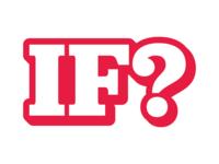 IF? Logo