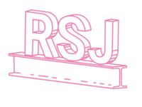 RSJ Logo Work in Progress