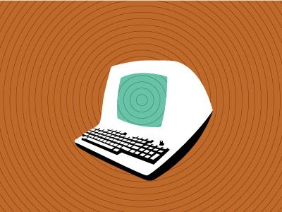 Durango LAN Parties graphic lan parties lan party graphic design lan computer graphic design illustration