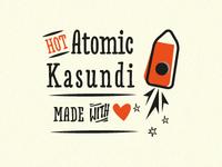 Hot Atomic Kasundi