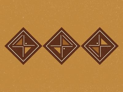 Kamasi Pattern