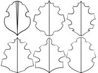 Leaf Shields