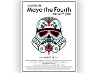 Cuatro De Mayo