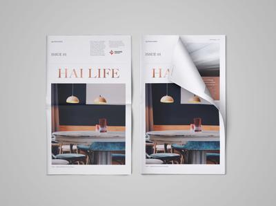 Hai Life Magazine