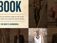 The Lookbook (Women's)