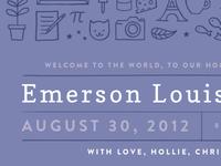 Emerson Louise