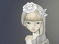 Digital Painting Artwork 2013