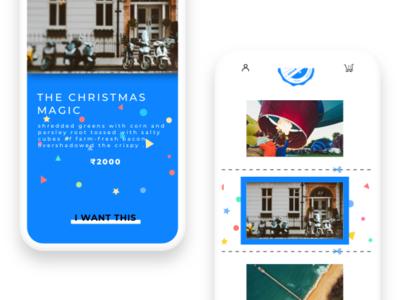 Udanchoo Mobile Designs