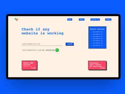 DevOps Utility Webapp