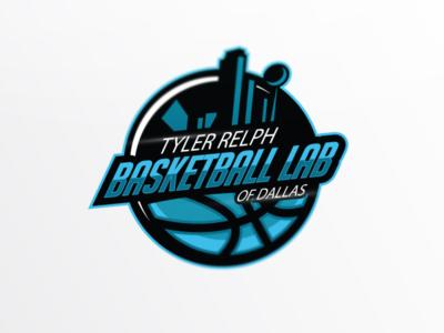 Basketball Lab logo