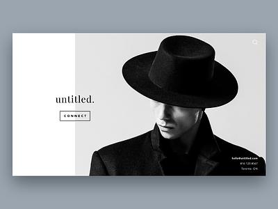 Untitled graphic design design landing page web design