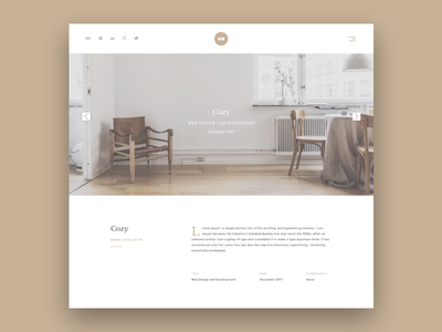 Portfolio Site 2/2 web dev web design graphic design portfolio