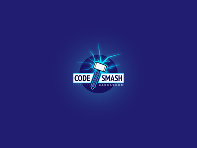 Codesmash Hackathon Logo