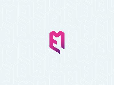 Ena Media Logo