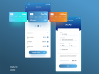 Credit Card Chekout Daily UI #002