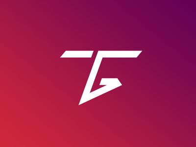Tasmad Graphics - Logo Preveiw