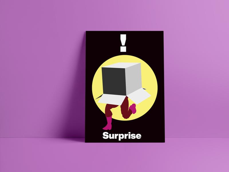 Surprise Poster