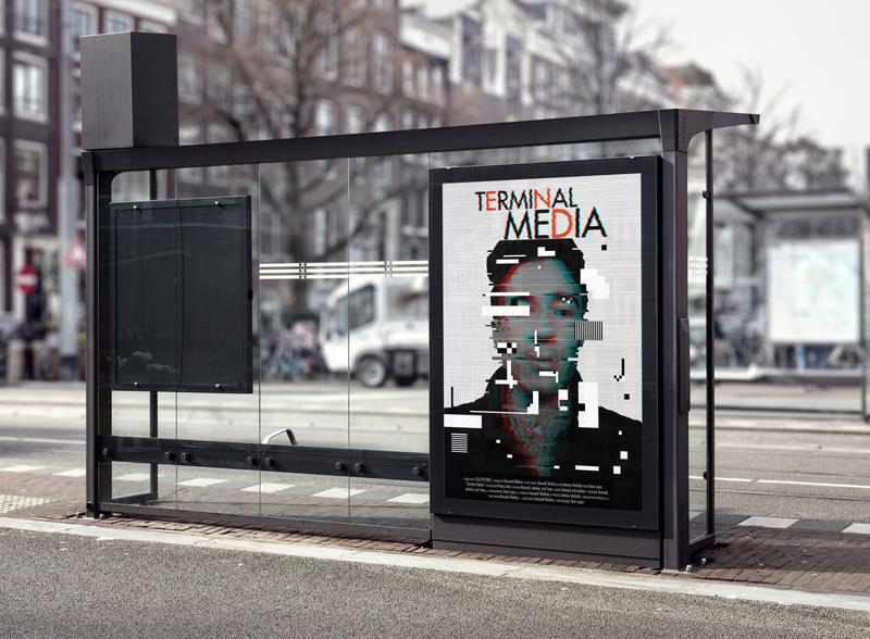 Movie poster Terminal Media