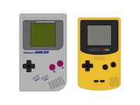 Gameboy vs. Gameboy Color