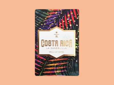 Costa Rica La Candelilla