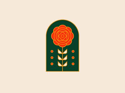Flower flower illustration design