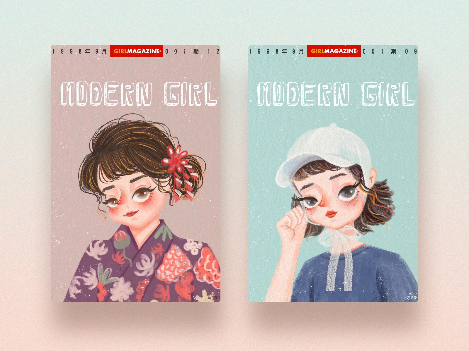 Vintage Illustrations By Dribbble Dribbble
