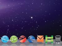 Dock Icon Set