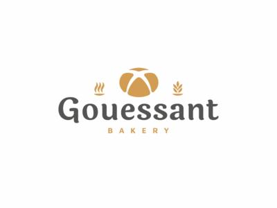 Bakery logo concept 2