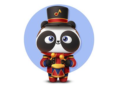 PandaEarth - Panda #35 - My name is Pan Yue metamask blockchain game ethereum cryptokitties cryptocollectibles cryptopandas pandaearth dapp erc-721 tachat blockchain panda