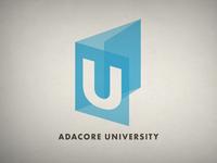 AdaCore U Logo