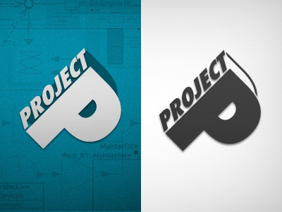 Project P 3d By Dave Joyce