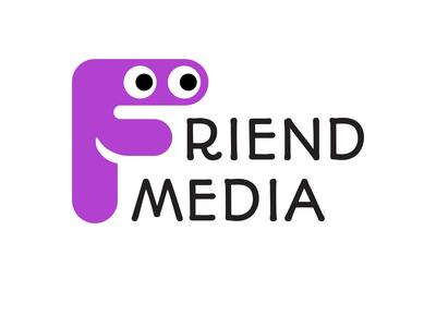 Friand madia logo